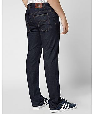 Pretty Green Burnage Regular Fit Jeans