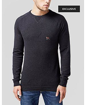 One True Saxon Bulwell Knit - Exclusive