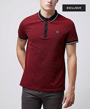 Nicholas Deakins Trav Polo Shirt