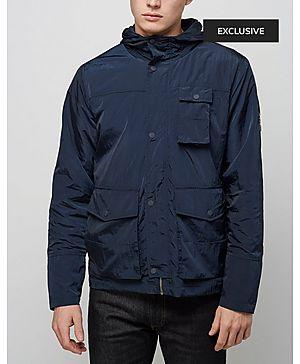 Nicholas Deakins Soldier Jacket