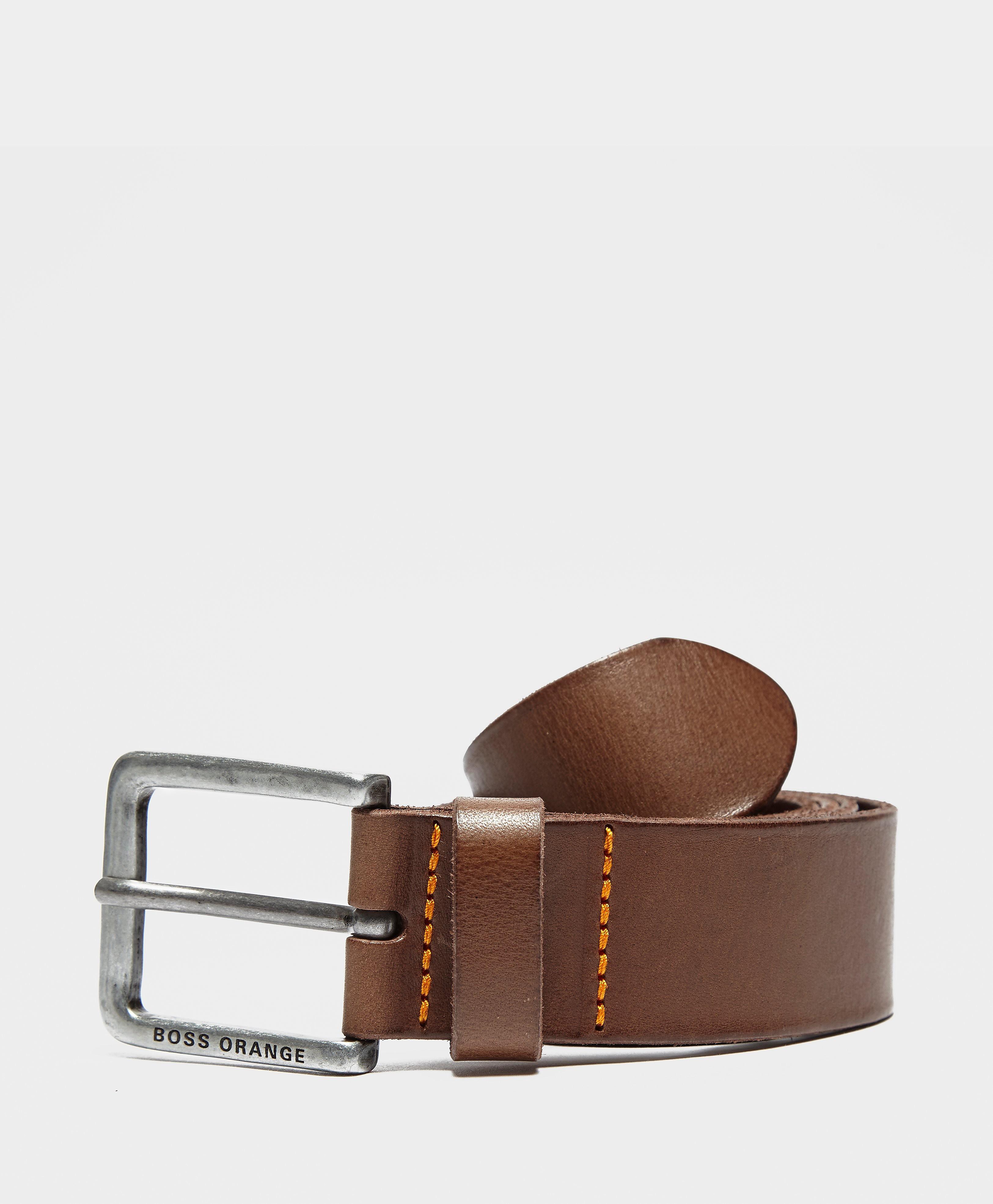 BOSS Orange Jeek Belt