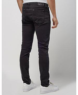 Lee Malone Skinny Jeans 'Ink Black'