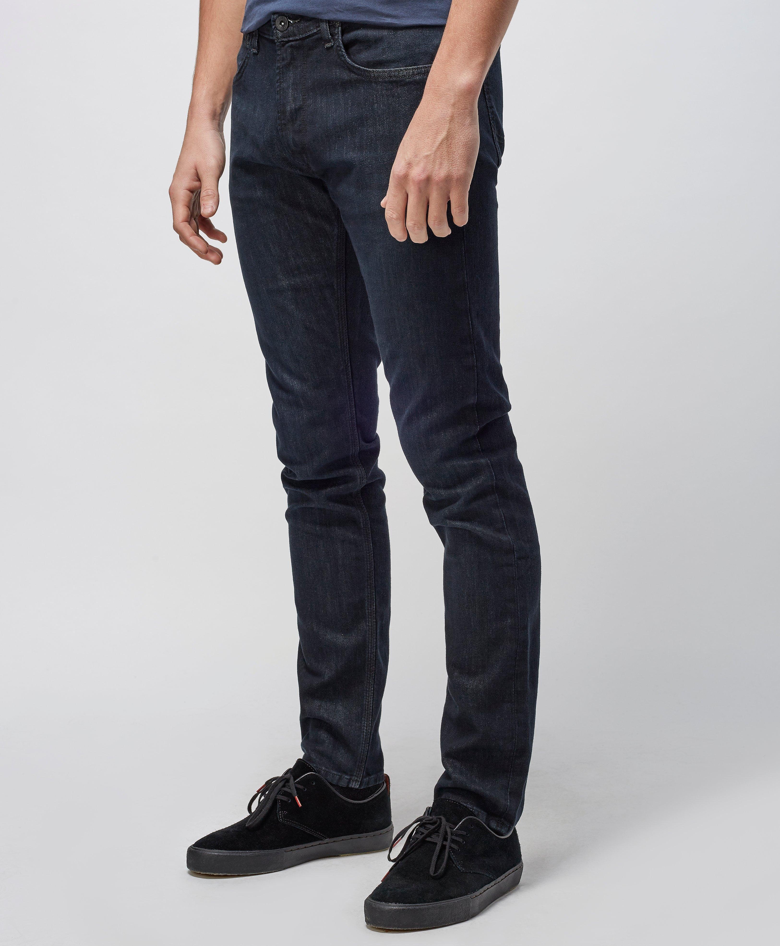 Lee Luke Slim Tapered Fit Jeans