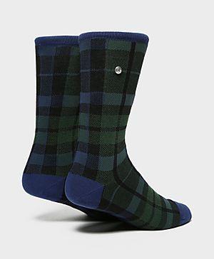 Fred Perry Blackwatch Socks