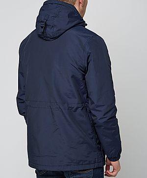 Lyle & Scott New Fleece Lined Jacket