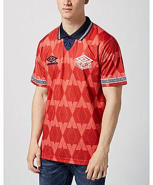 Umbro Pro '90 England Shirt