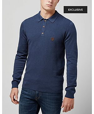 One True Saxon Drury Polo Shirt - Exclusive