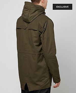 One True Saxon David Parka - Exclusive