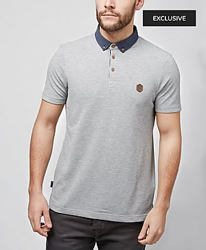 One True Saxon Goose Polo Shirt - Exclusive