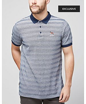 One True Saxon Cabot Polo Shirt - Exclusive