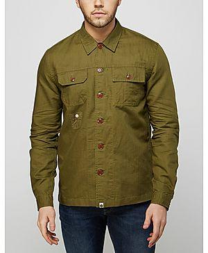 Pretty Green Smamford Pocket Shirt