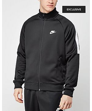 Nike Limitless Track Top