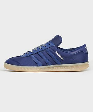adidas Originals Hamburg Tech