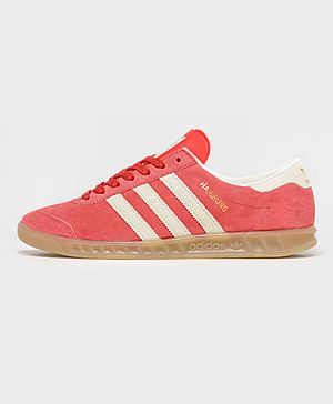 adidas Originals Hamburg Shock
