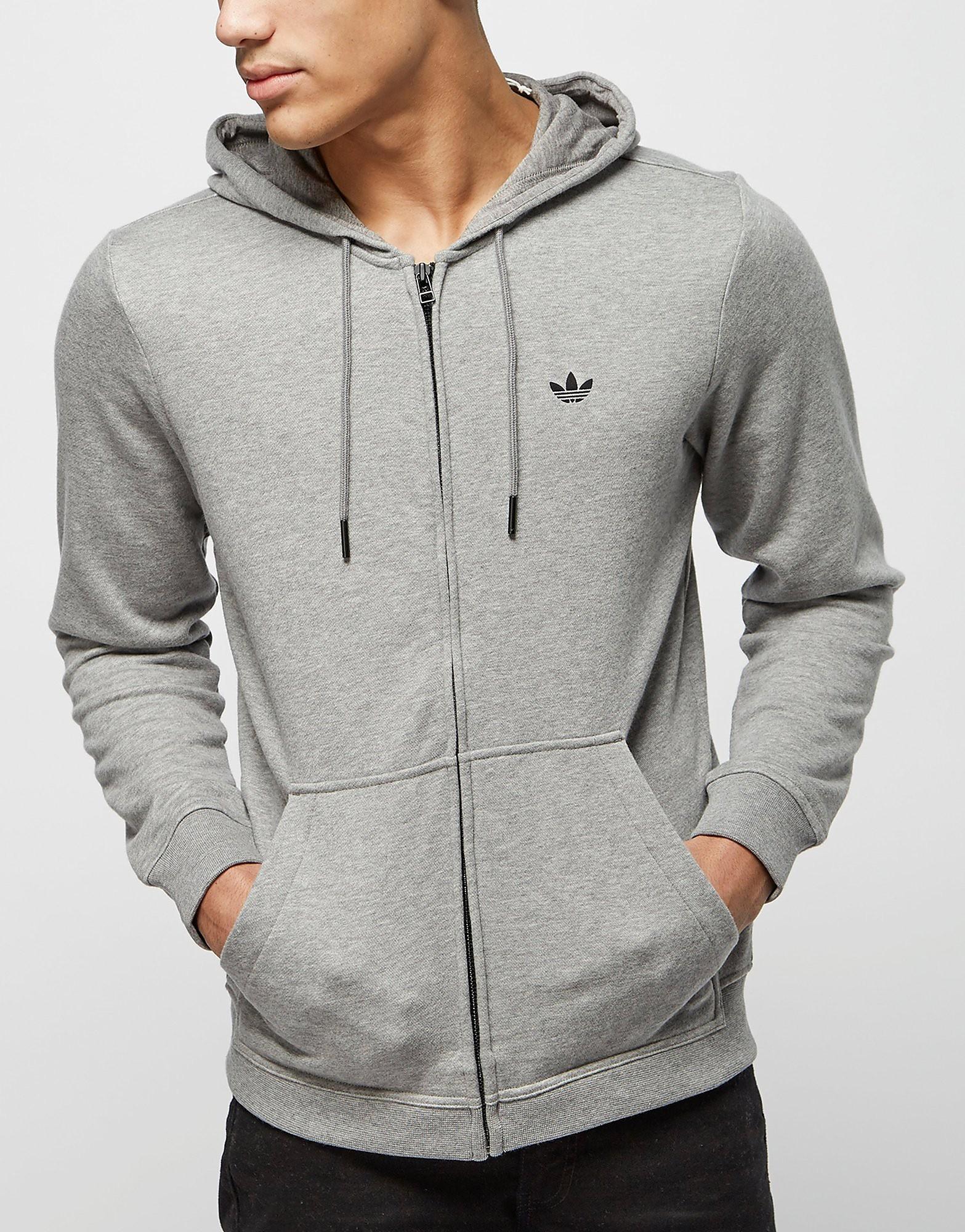 adidas Originals Premium Full Zip Hoody