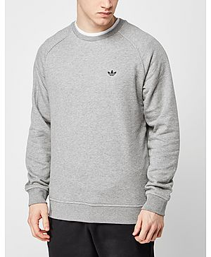 adidas Originals Premium Essentials Crew Sweatshirt