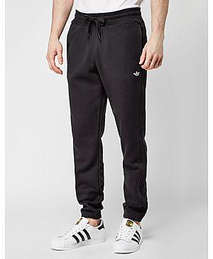 adidas Originals Trefoil Fleece Cuff Track Pants