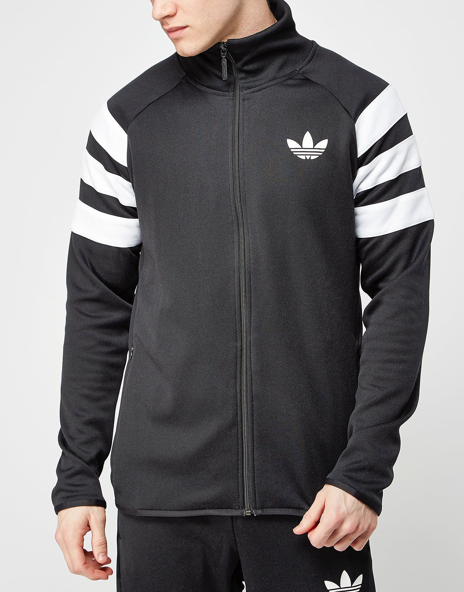 adidas Originals Trefoil Football Club Track Top