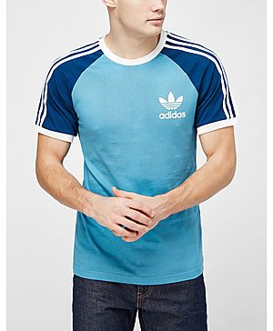 adidas Originals Trefoil California T-Shirt