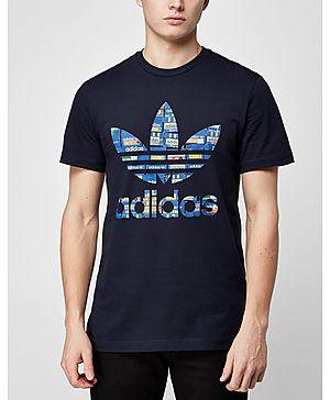 adidas Originals Shoebox Infil T-Shirt