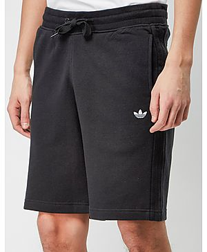 adidas Originals Trefoil Sport Fleece Shorts