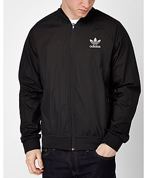 adidas Originals Superstar Lightweight Jacket