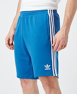 adidas Originals Superstar Poly Shorts