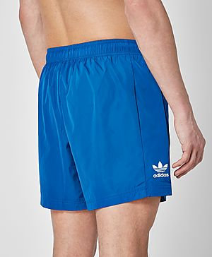 adidas Originals Linear Shorts