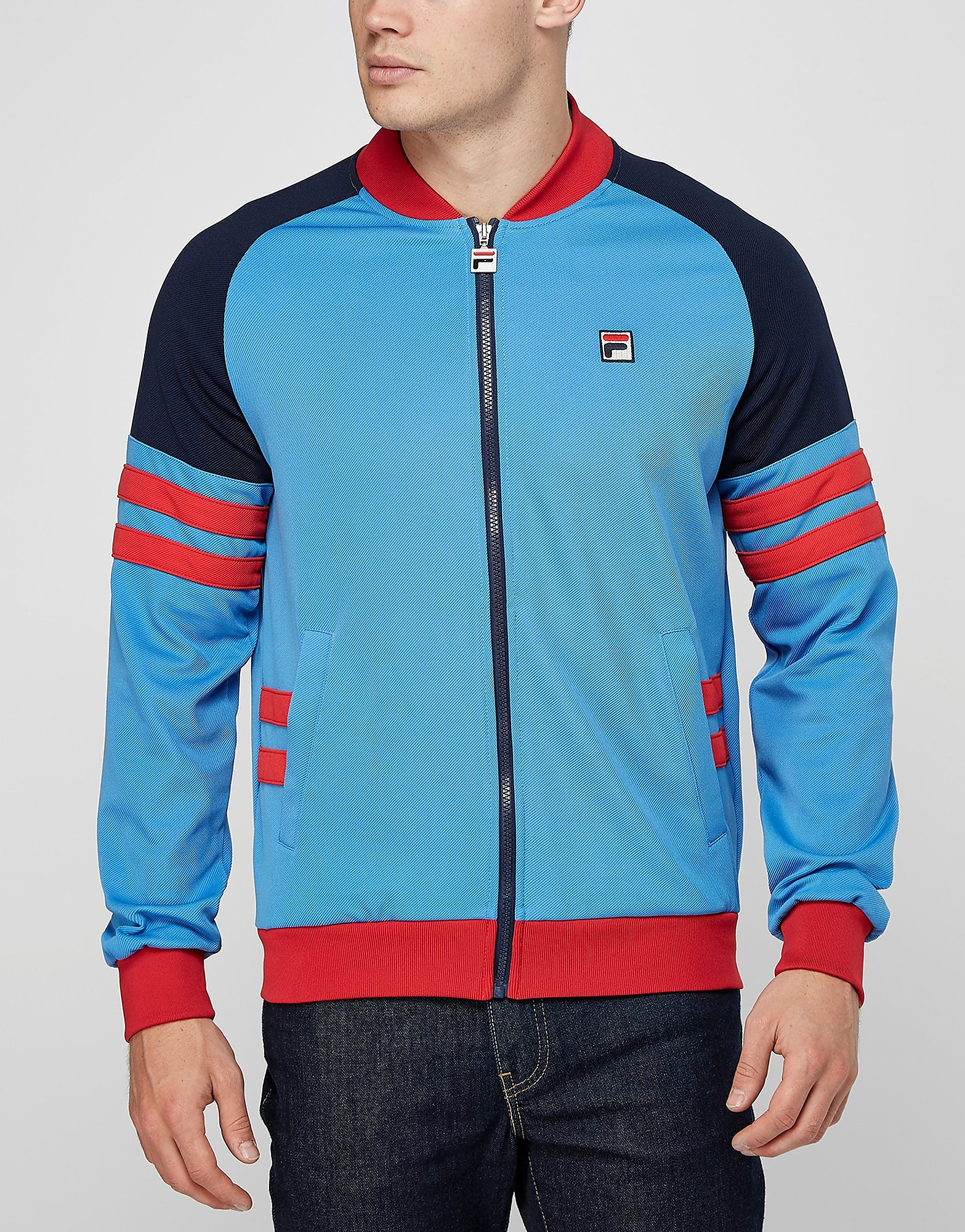 Fila Founder Track Top
