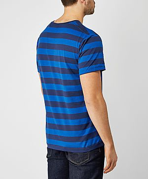 GANT Block Stripe T-Shirt