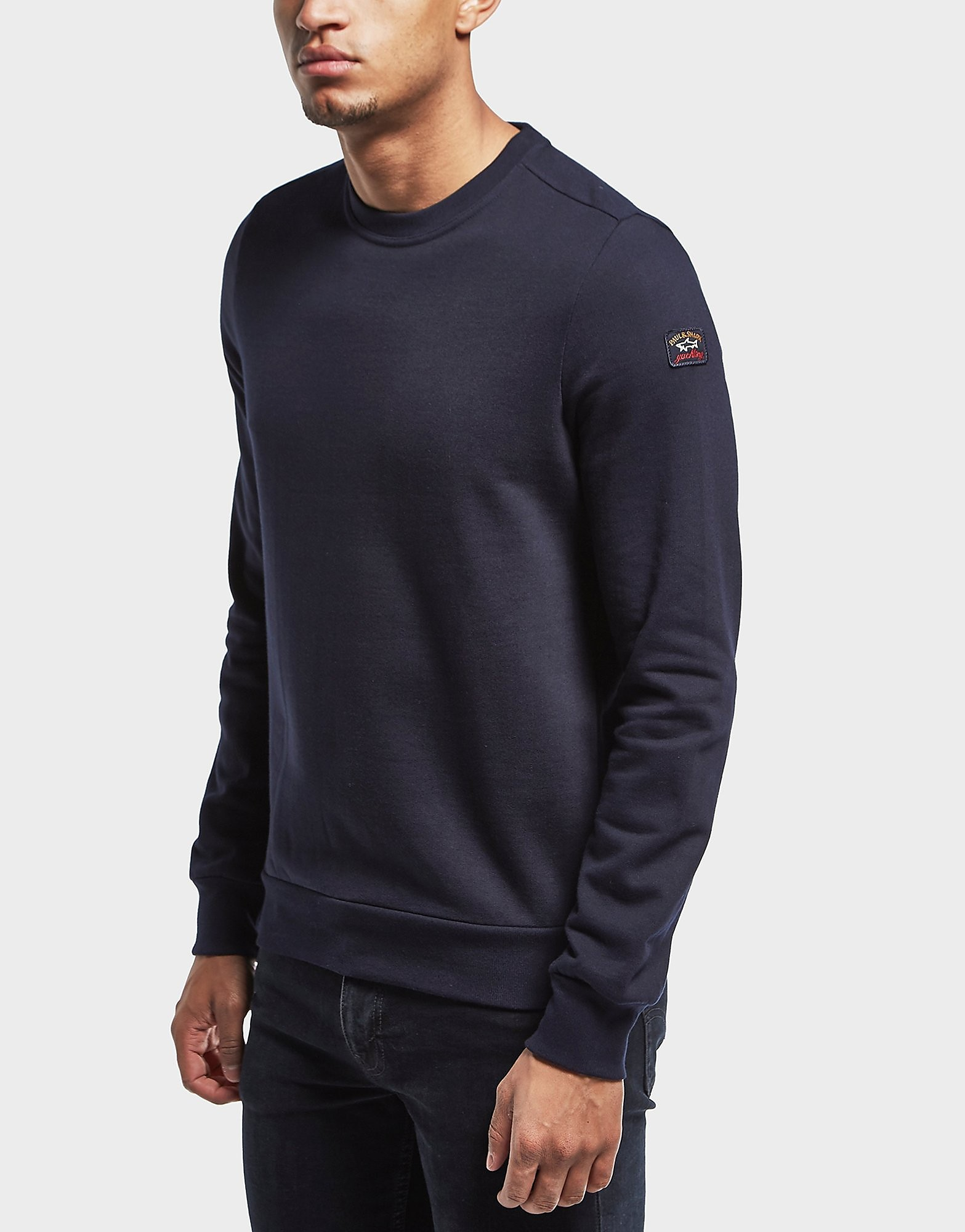 Paul and Shark Shark Fit Crew Sweatshirt