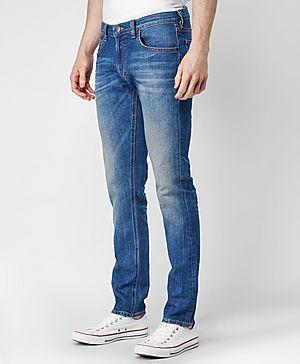 Lee Luke Taper Fit Jeans
