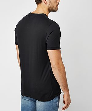 Original Penguin Flatlock Pocket T-Shirt
