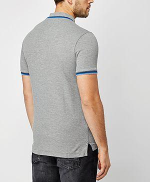 Original Penguin Volley Tri-Tip Polo Shirt