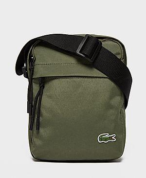 Lacoste Small Croc Bag