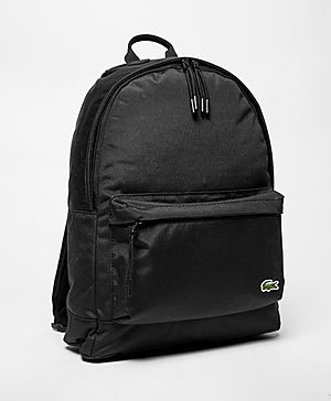 Lacoste Croc Backpack