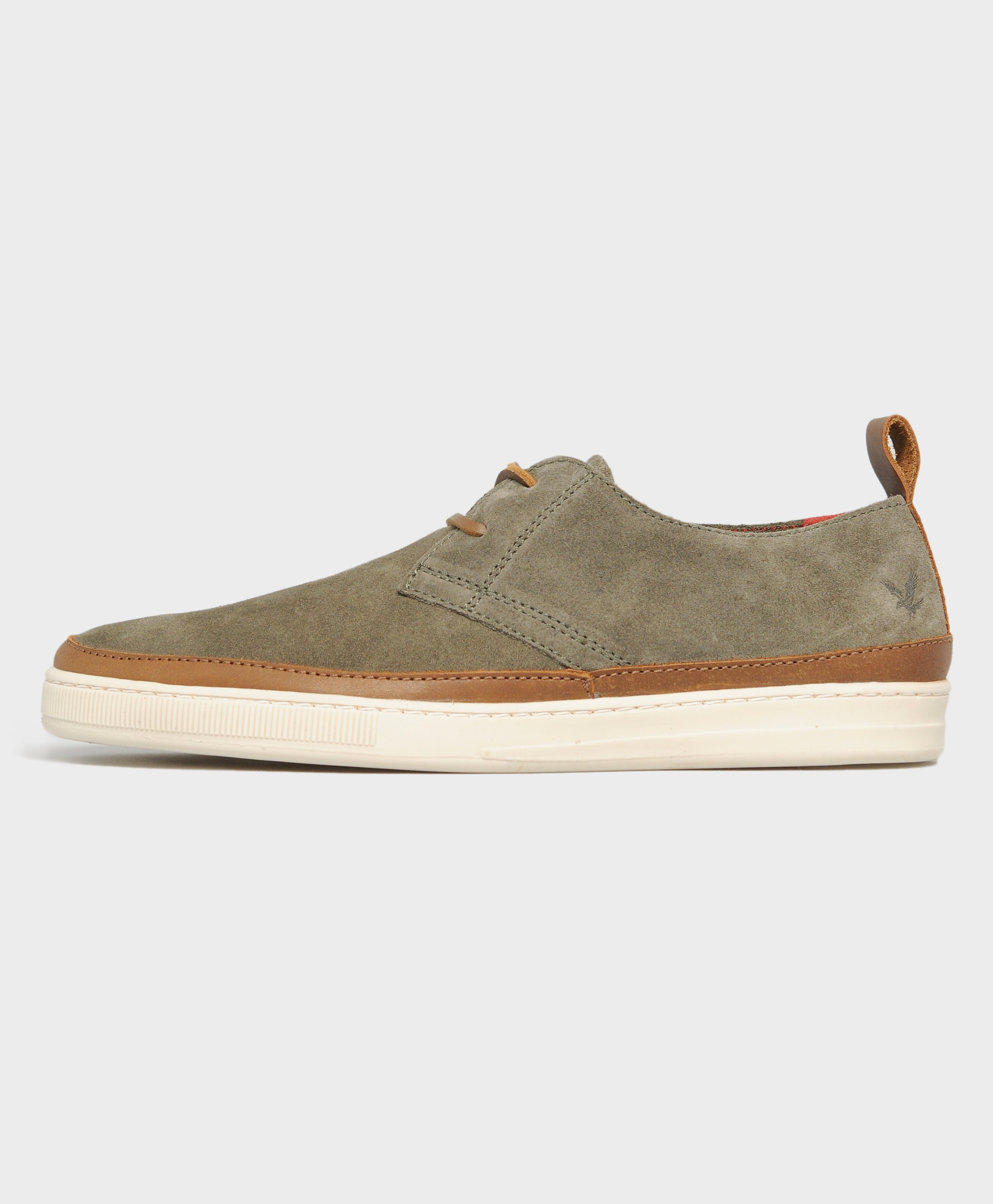 Lyle & Scott Ernan Shoe