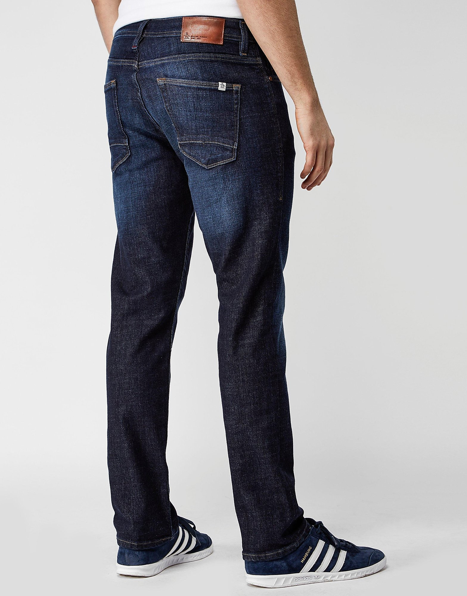 Original Penguin Frank Slim Fit Jeans