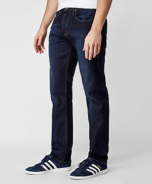 Original Penguin Dean Regular Rinse Jeans