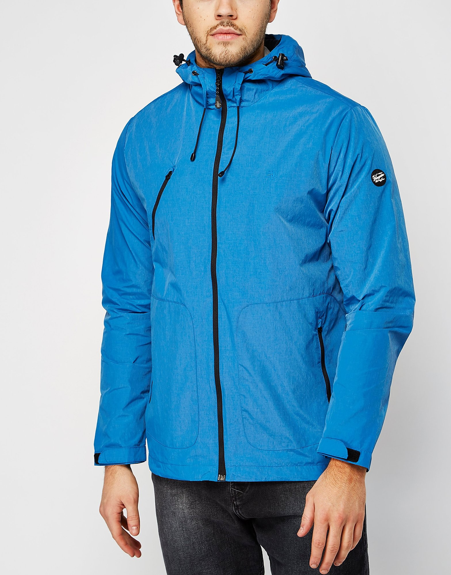 Original Penguin Traxtion Jacket