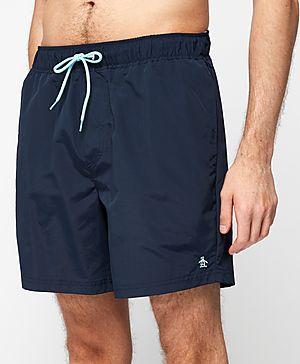 Original Penguin Daddy Swim Shorts