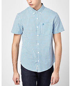 Original Penguin Hirth 3 Colour Shirt