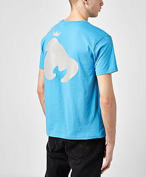 Money Signature Ape Reflect T-Shirt