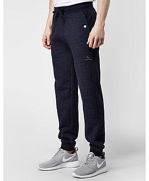 Money Cuff Fleece Pants