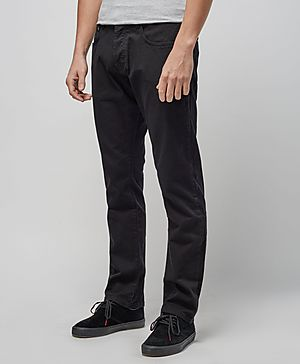 One True Saxon Knox Tapered Jeans-Exclusive