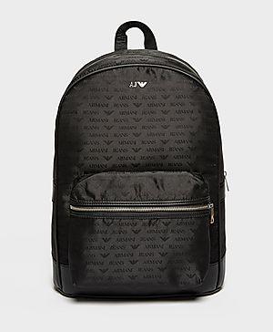 Armani Jeans Nylon Back Pack