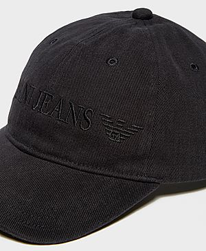 Armani Jeans Cotton Cap