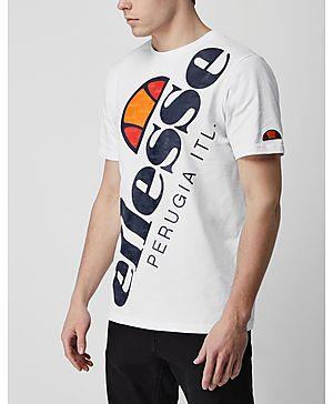 Ellesse Bettona Diagonal T-Shirt