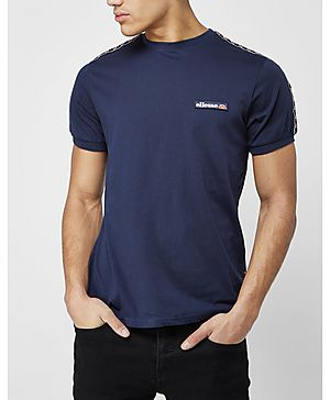 Ellesse Sarnano Tape T-Shirt - Exclusive
