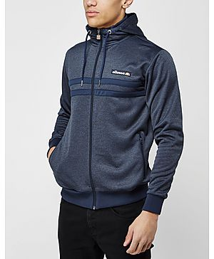 Ellesse Momba Hooded Track Top